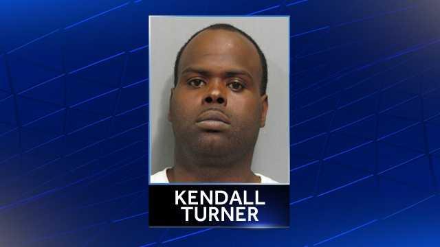 Kendall Turner