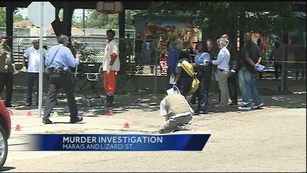 Man killed in Lower Ninth Ward shooting
