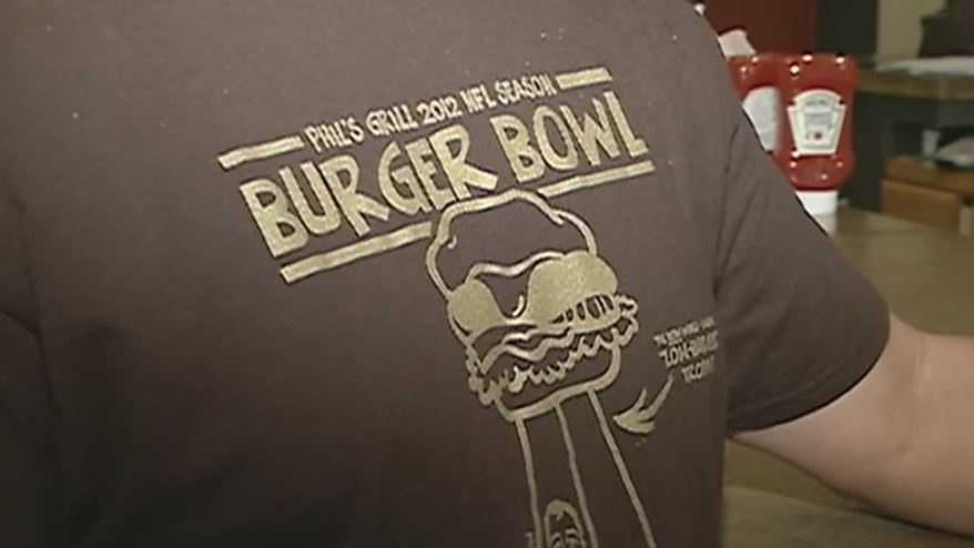 Phil's Grill T-shirt