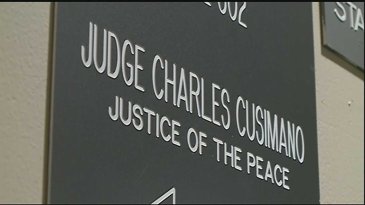 I-Team Investigation into a Jefferson Parish Justice of the Peace reveals he makes more than any other judge in the state