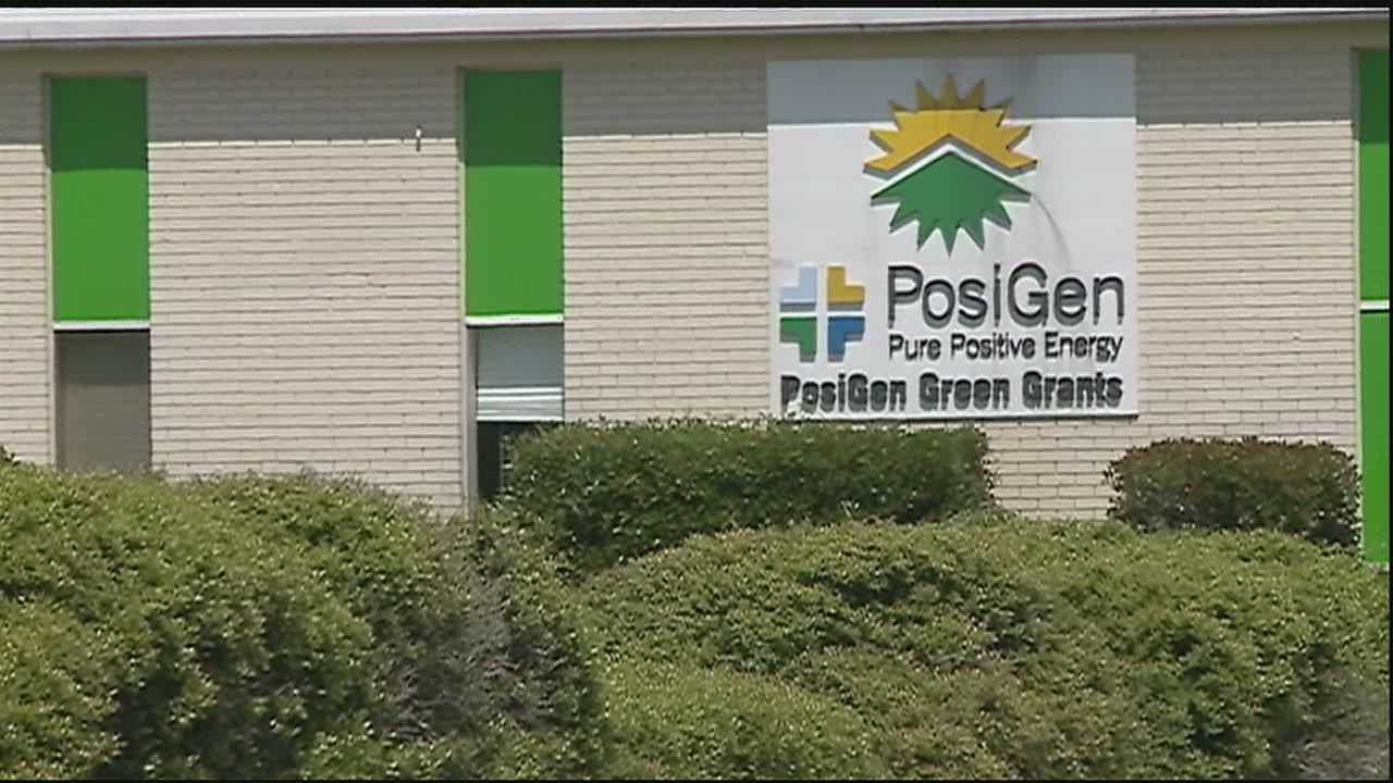 PosiGen fined for falsified information on employment application