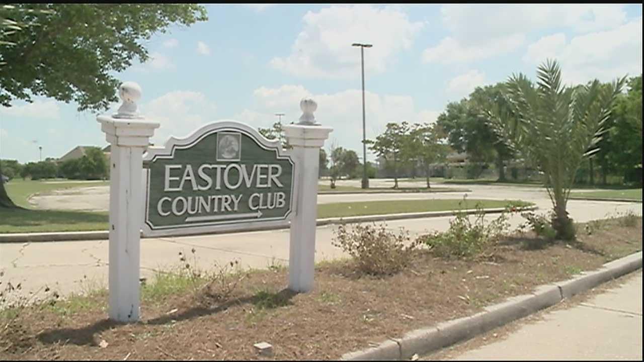 Judge intervenes in Eastover lawsuit