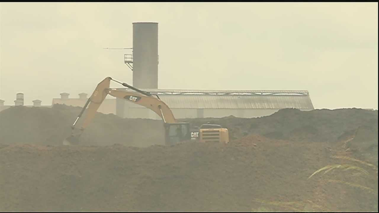 Concerns over sugar mill fire growing in one parish