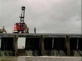 LEVEE BOARD LAWSUIT: The oil and gas industry won a significant victory in the Legislature, receiving final passage of a bill aimed at killing a lawsuit filed by a New Orleans area levee board against 97 oil and gas companies. But Jindal's effort to get more authority over the members of the levee board itself failed to gain support.