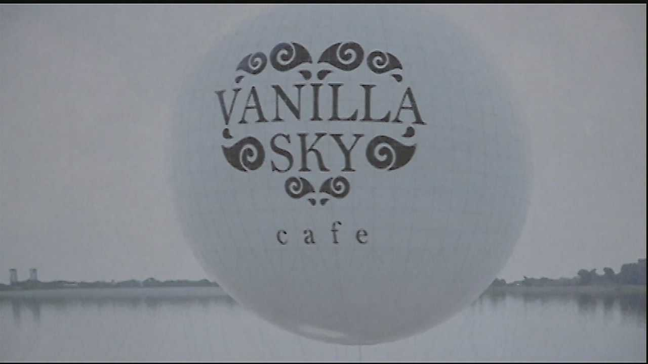 Developer wants to put café in the sky over French Quarter