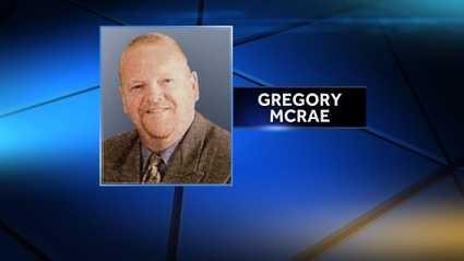 Gregory McRae