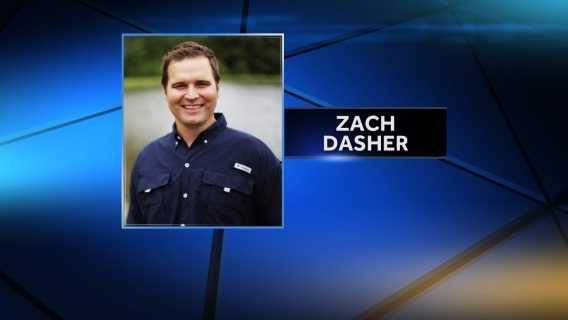 Zach Dasher