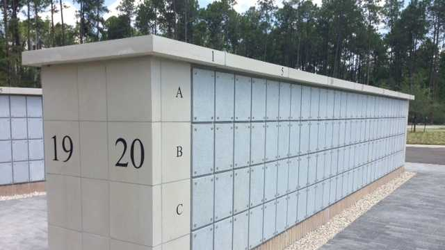 Southeast Louisiana Veterans Cemetery 3.JPG