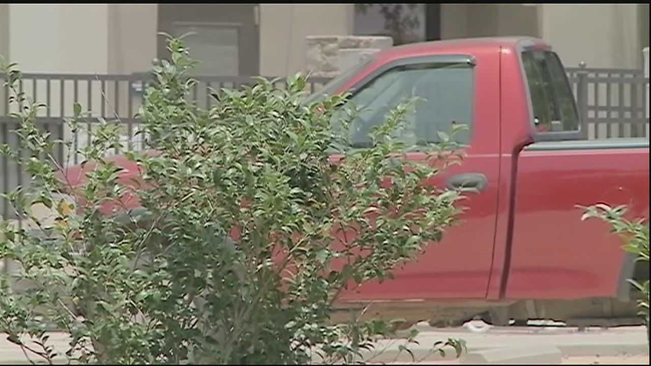Just two weeks ago, Slidell police warned residents of an outbreak of vehicle thefts. Now, the warning is stronger.