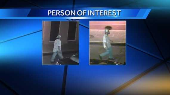 Person of interest treme shooting.jpg