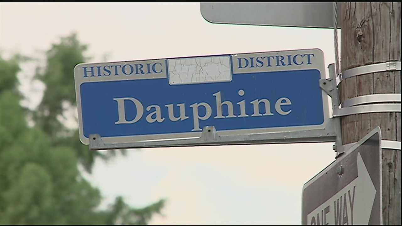 Marigny residents meet about uptick in crime