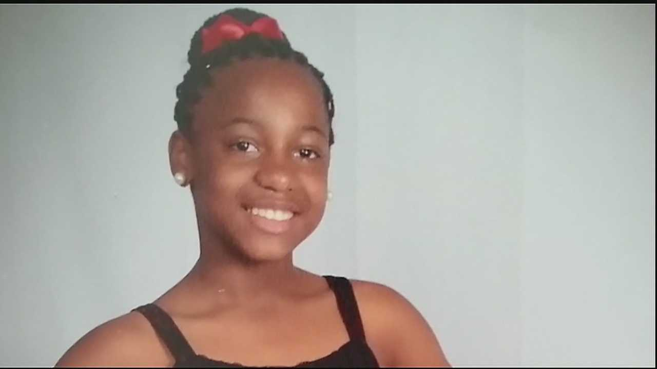 Concerns grow for missing 12-year-old as the fifth day of search comes to a close