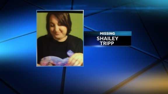 Shailey Michelle Tripp
