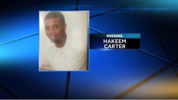 Hakeem Carter