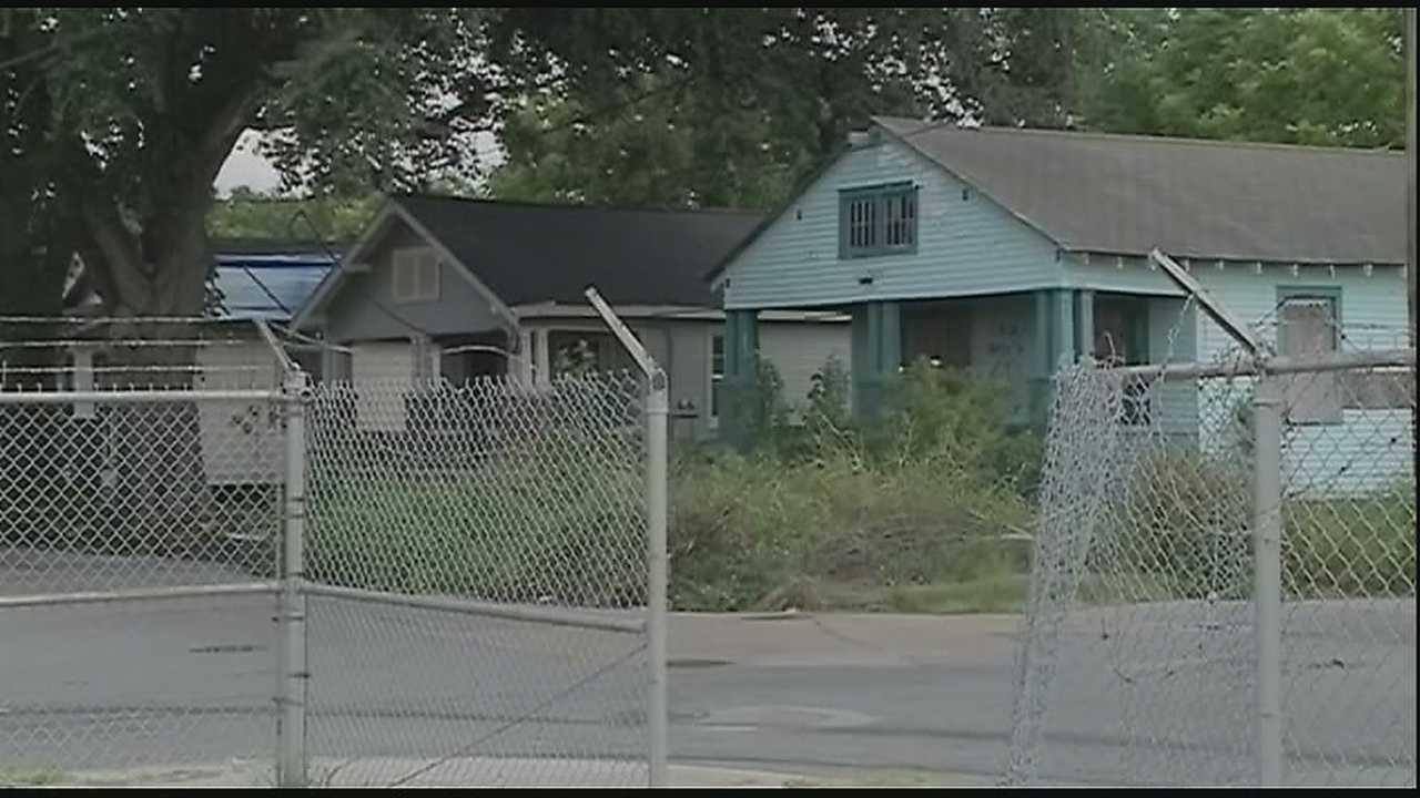 Could help revitalize Lower Ninth Ward