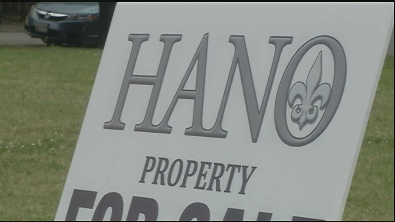 Former HANO employee files lawsuit against department