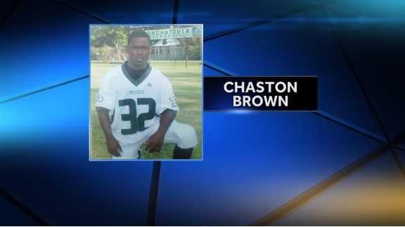 Chaston Brown