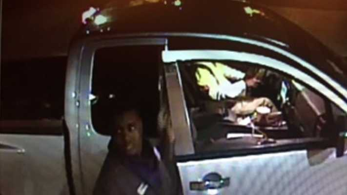 New Orleans police are looking for the man in this picture in connection with an aggravated rape in the St. Roch neighborhood.