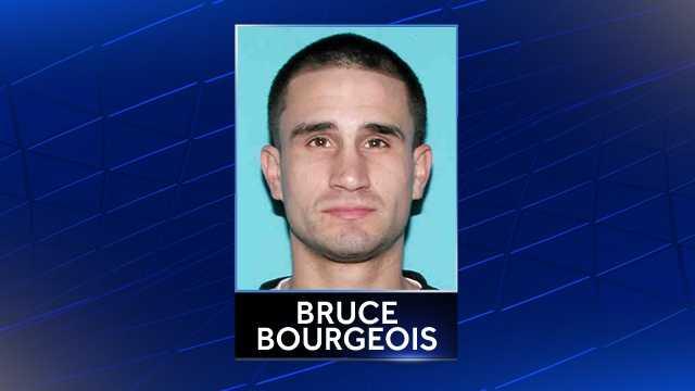 Bruce Bourgeois Jr.