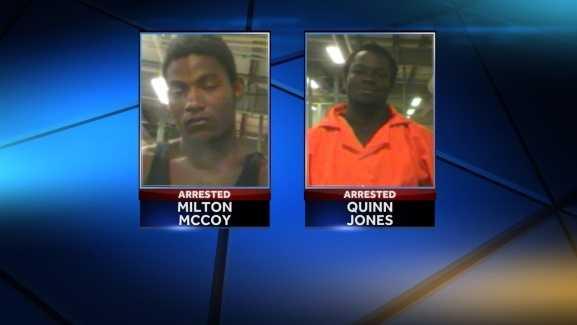 McCoy Jones arrested.jpg