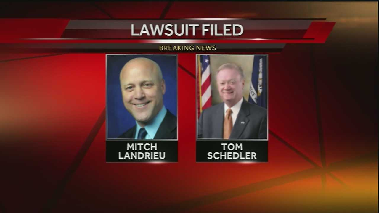 Mayor, city file lawsuit against Sec. of State over number of juvenile court seats