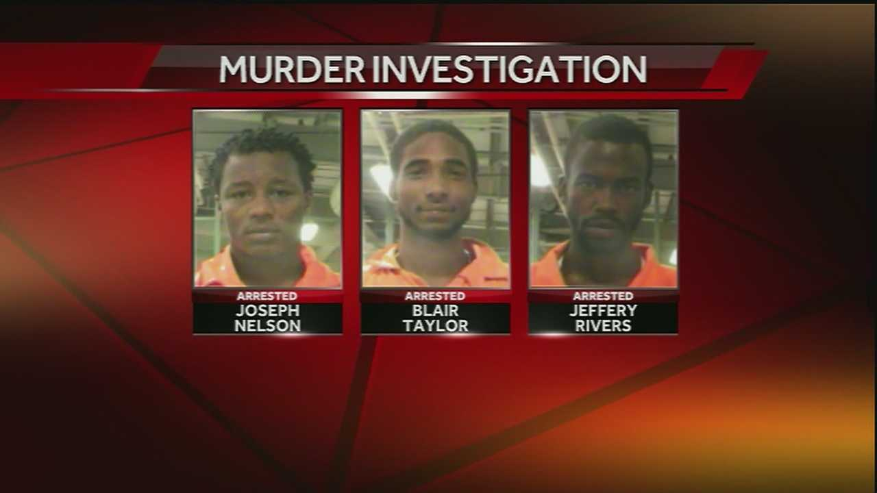 Additional arrests made in Burgundy Street drive-by shooting