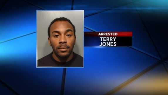 Terry Jones arrested.jpg