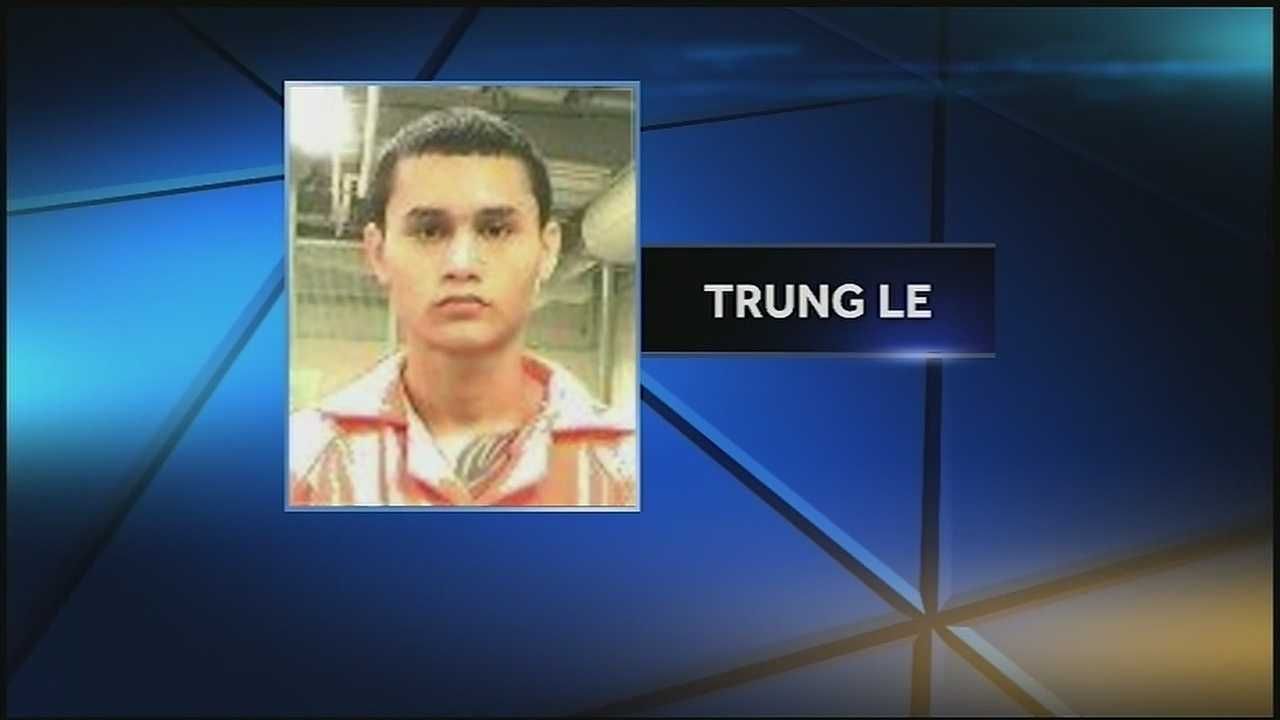 Accused Bourbon Street shooter appears in court for bond hearing