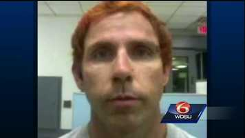 Terry Speaks extradited and returns to Louisiana on Oct. 15, 2014.