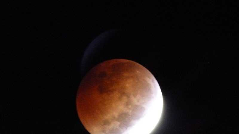 blood moon eclipse nasa live - photo #5