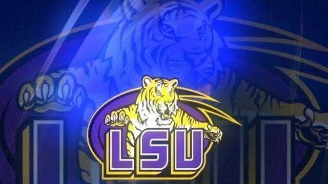 LSU Logo Generic - 21886994