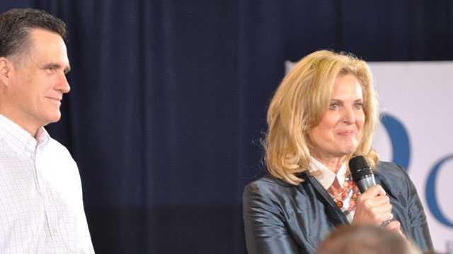 Ann Romney 2