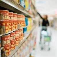 Canned meats, canned soups and chili