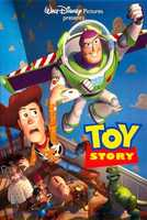 Toy Story - Released in 1995