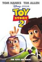 Toy Story 2 - Released in 1999