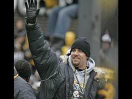 2009: Super Bowl XLIII (Ben Roethlisberger, Pittsburgh Steelers)