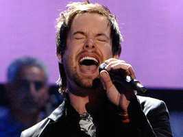 "2008: ""American Idol"" Season 7 (David Cook, singer)"