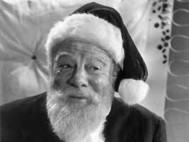 1997: Holiday Gift-Giving (Santa Claus)