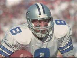 1993: Super Bowl XXVII (Troy Aikman, Dallas Cowboys)