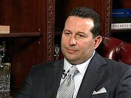 Jose Baez was the lead defense attorney on Casey Anthony's first-degree murder trial.
