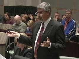 Prosecutor Jeff Ashton