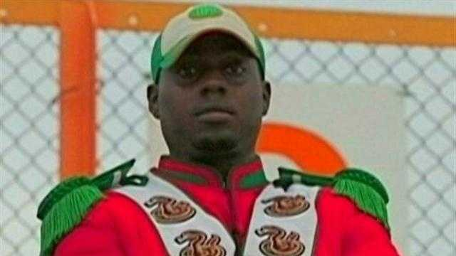Champion family to file lawsuit against FAMU
