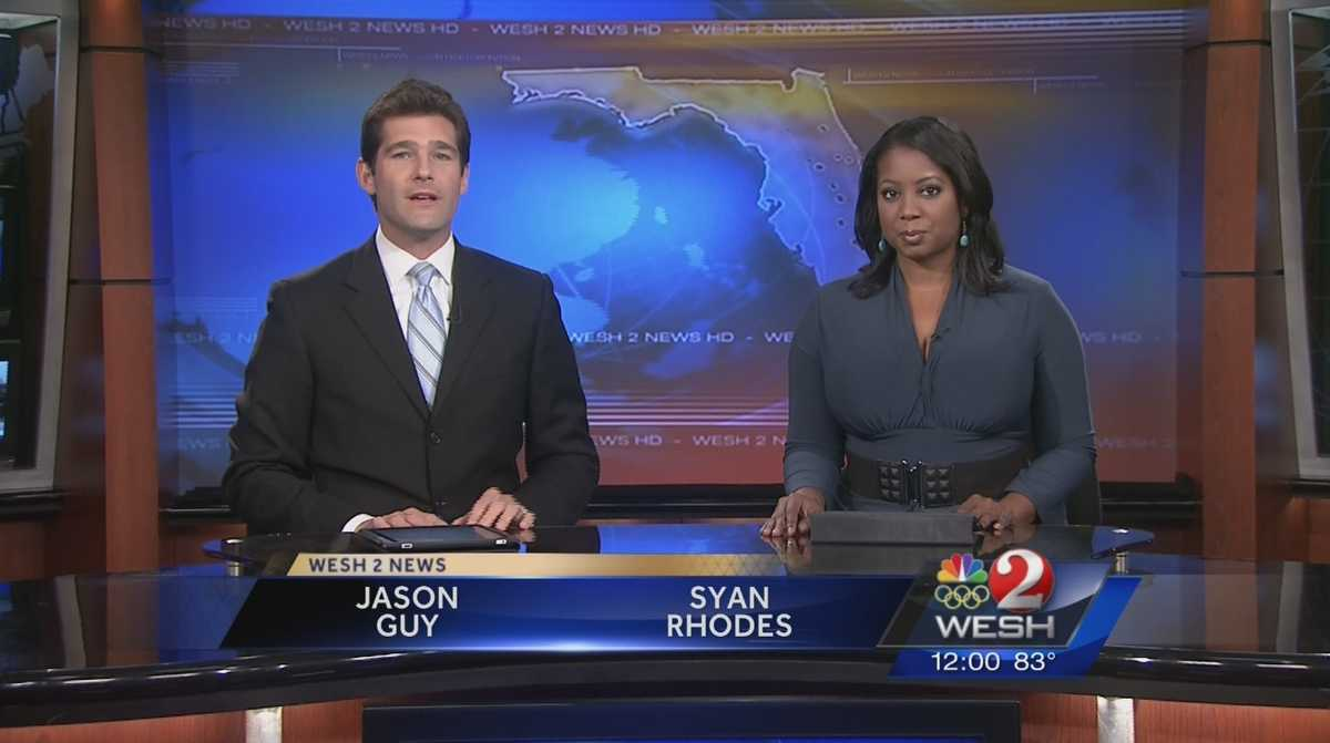 wesh 2 news debuts new look  sound