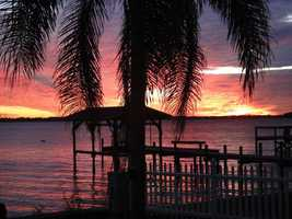 17. Melbourne Beach (Brevard County) - $60,341