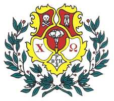 11th: Sorority Chi Omega, overall GPA of 3.181.