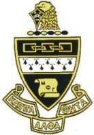 6th: Sorority Kappa Alpha Theta, overall GPA of 3.223.