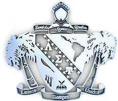 24th: Fraternity Lambda Sigma Upsilon, overall GPA of 2.698.