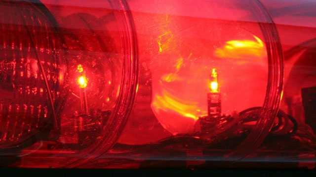 Fire ambulance red light generic best