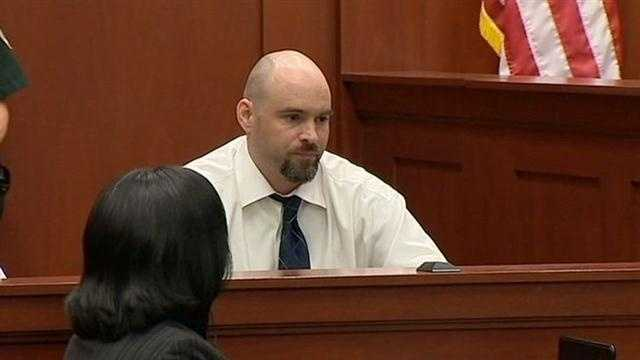 Jurors recommend death for William Davis