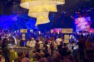 The Epcot Food & Wine Festival runs Sept. 28 through Nov. 12